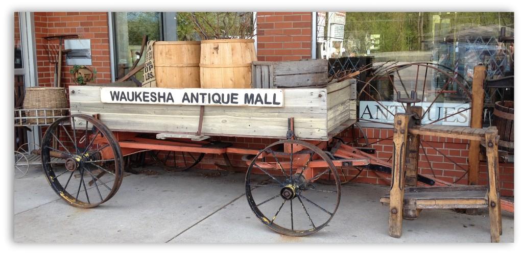 Waukesha Antique Mall Flea Market Discover Antique Shops