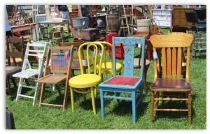 Elkhorn Antique Flea Market 2016 @ Elkhorn Fairgrounds - HWY 11 | Elkhorn | Wisconsin | United States