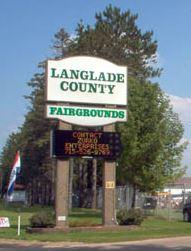 Antigo Flea Market @ Langlade County Fairgrounds   Antigo   Wisconsin   United States