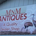 MNM Antique Mall -Princeton