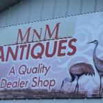 MNM Antique Mall -Princeton