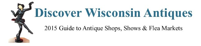 Discover Wisconsin Antiques