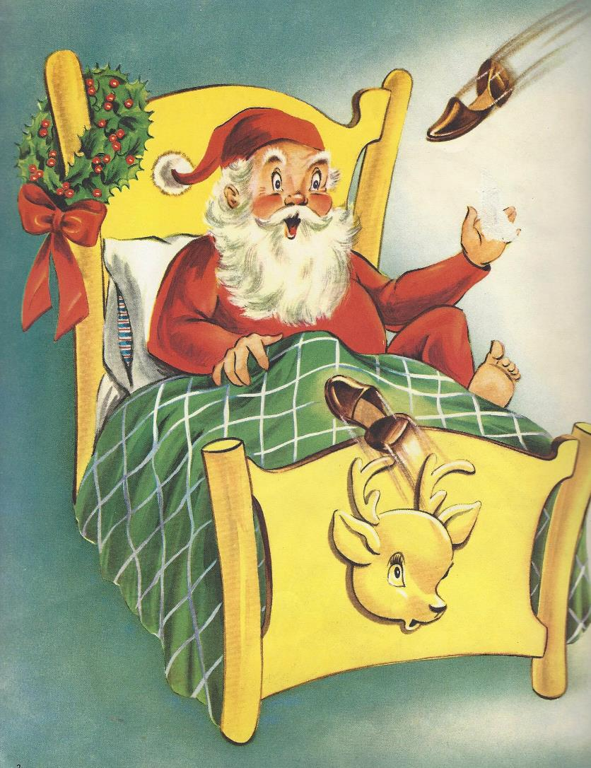 Decorating for Christmas Vintage Style | Discover Wisconsin Antiques ...