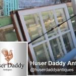 Huser Daddy Antiques - Princeton, WI