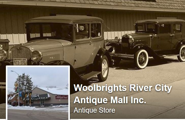 Woolbright's River City Antique Mall