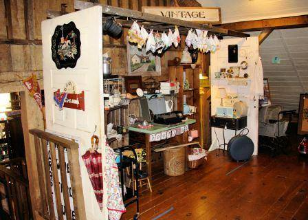 Richfield Historical Society Antique Event