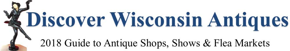 Discover Wisconsin Antiques 2018