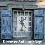 Discover Wisconsin Antique Shops