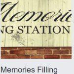 Memories Filling Station