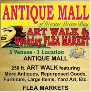 antique stores green bay Antique Mall of Greater Green Bay| WI Antique Shops, Shows, Flea  antique stores green bay