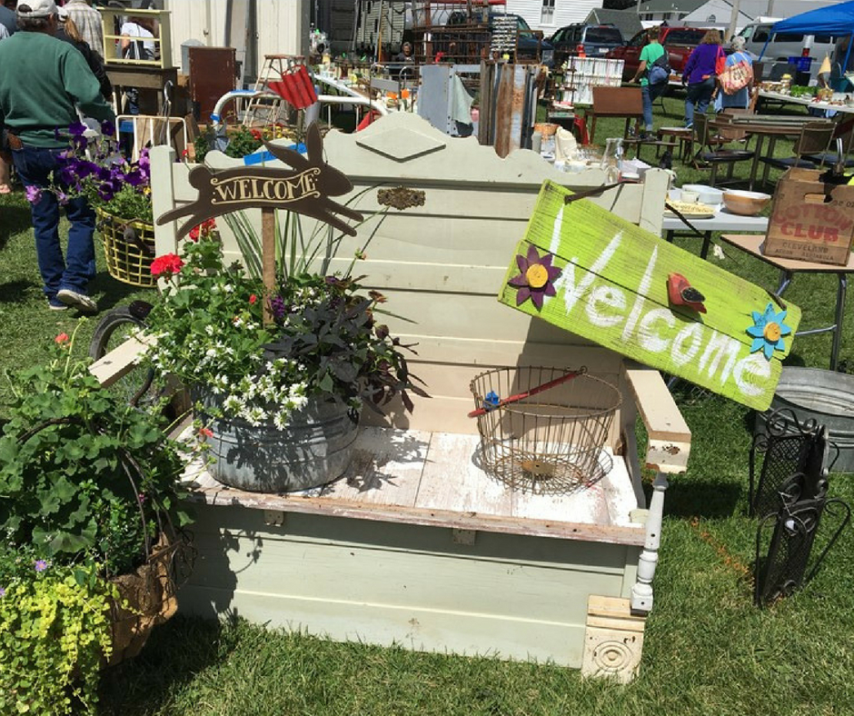 Elkhorn Antique Flea Market