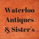Waterloo Antiques & Sisters, Waterloo, WI