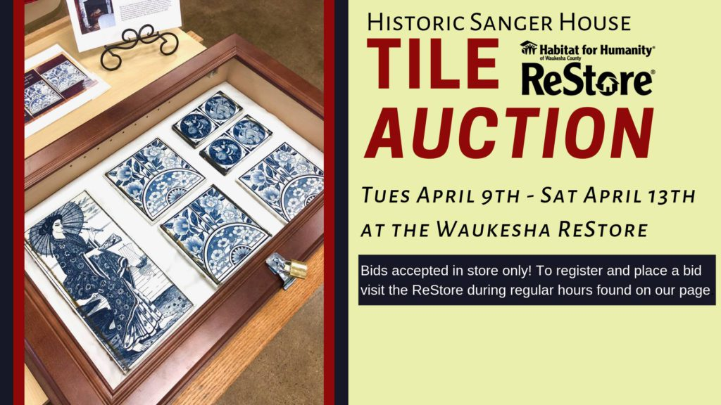 Restore Auction