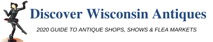 Discover Wisconsin Antiques 2020