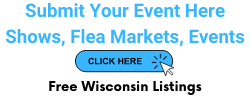 Free Listings Wisconsin Antique Events Submit Your Event Here