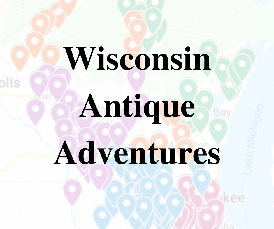 Wisconsin Antique Adventures