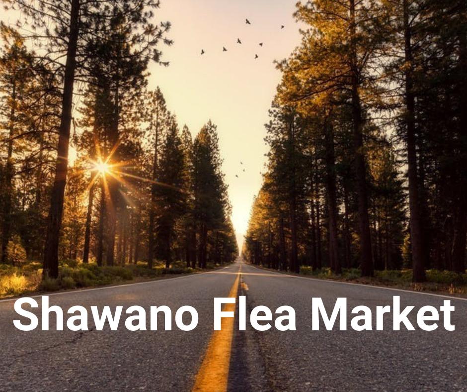 Shawano Flea Market
