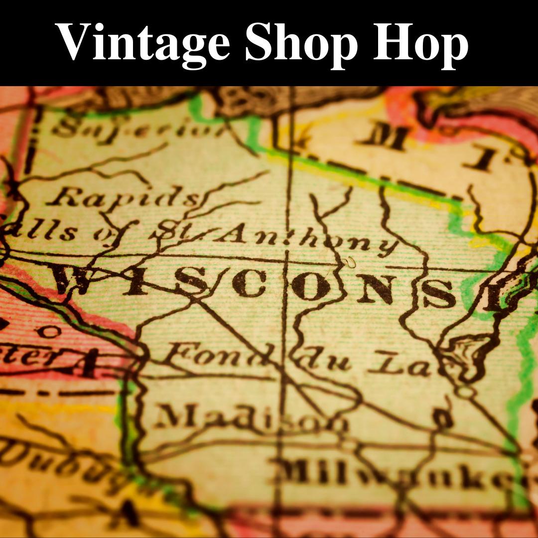 Vintage Shop Hop