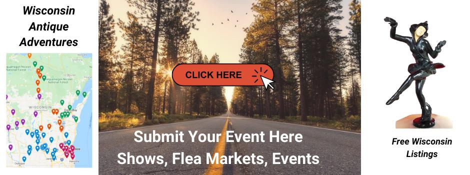 Wisconsin Flea Market Guide