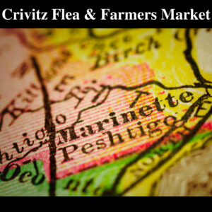 Crivitz Flea & Farmers Market 2021 @ Village Hall | Crivitz | Wisconsin | United States