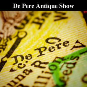 De Pere Antique Show - Green Bay @ St. Norbert College | De Pere | Wisconsin | United States