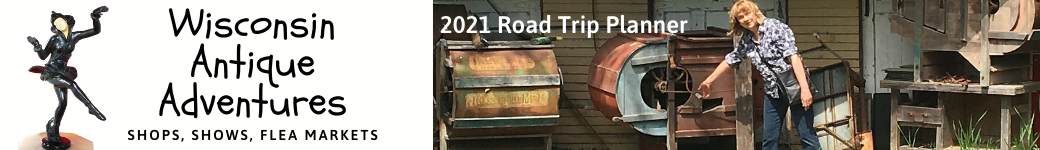 Wisconsin Antique Adventures